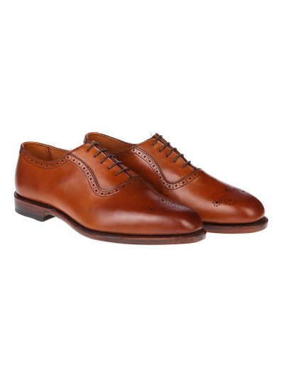 ALLEN-EDMONDS 'CORNWALLIS WALNUT'