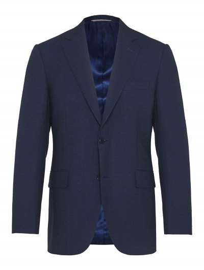 CANALI SUPER 140 IMPECCABILE SUIT