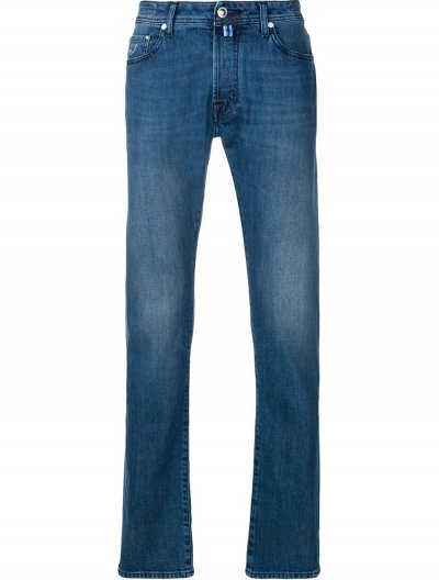 JACOB COHEN JEANS J688 LIMITED EDITION