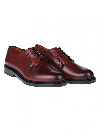 ALLEN-EDMONDS 'LEEDS OXBLOOD'