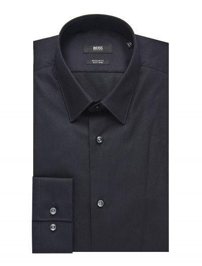 BOSS 'ELIOTT' EASY IRON SHIRT