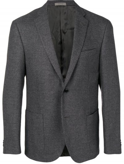 CORNELIANI WOOL/CASHMERE JACKET