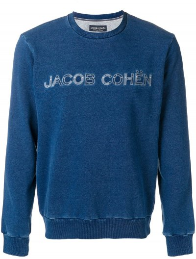 JACOB COHEN SWEATSHIRT