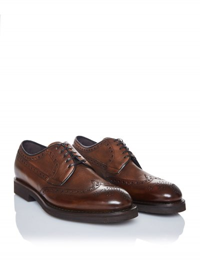 BARRETT DERBY SHOES