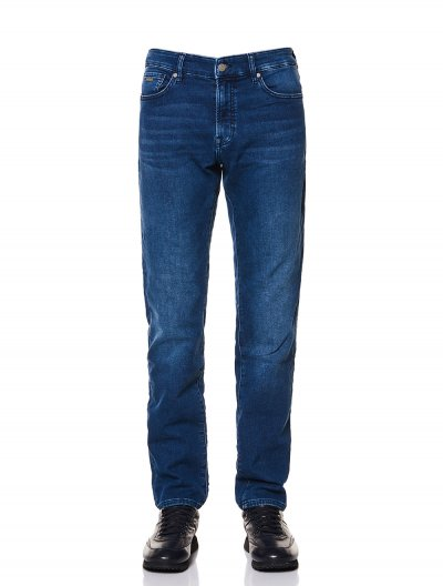 BOSS CASUAL 'MAINE' JEANS