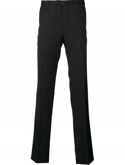 CORNELIANI SUPER 110 WOOL PANTS