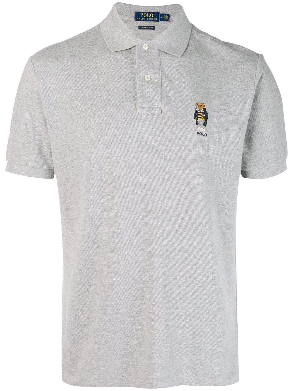 5f65d651 Polo Ralph Lauren Bear Polo Shirt   INCROCIO - incrocio.gr