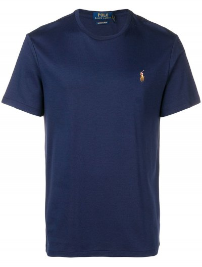 POLO RALPH LAUREN SLIM T-SHIRT