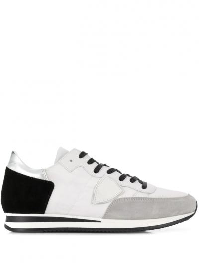 PHILIPPE MODEL 'TROPEZ' SNEAKERS