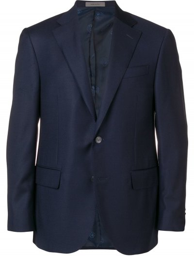 CORNELIANI SUPER 120 BLAZER
