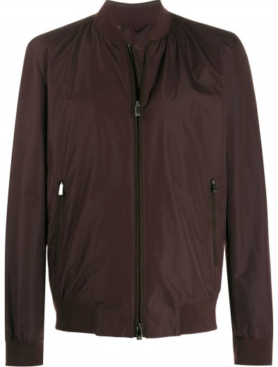 CORNELIANI BOMBER JACKET
