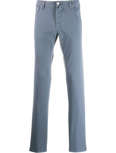 JACOB COHEN PANTS J688