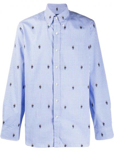 661f8a0769e0 Polo Ralph Lauren - Σχεδιαστές - Shirts - incrocio.gr