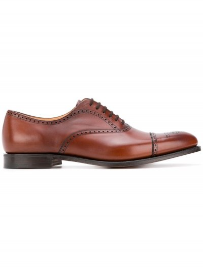 CHURCH'S 'TORONTO' DRESS SHOES