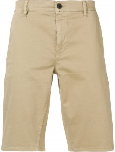 BOSS CASUAL 'SCHINO' SLIM SHORTS