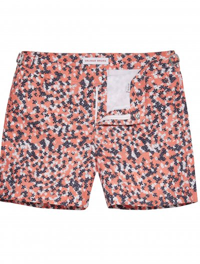 ORLEBAR BROWN 'NINFEA' SWIM SHORTS