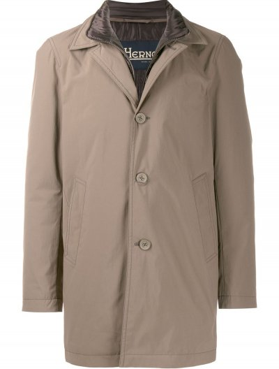 HERNO LIGHTWEIGHT JACKET
