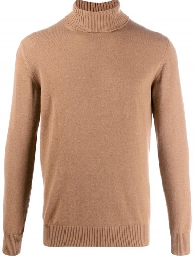 ELEVENTY ROLLNECK CASHMERE SWEATER