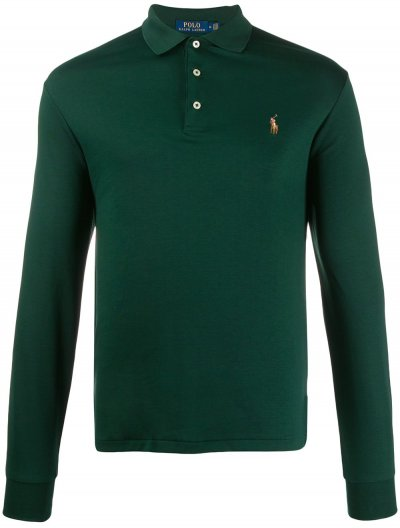 POLO RALPH LAUREN SLIM POLO SHIRT
