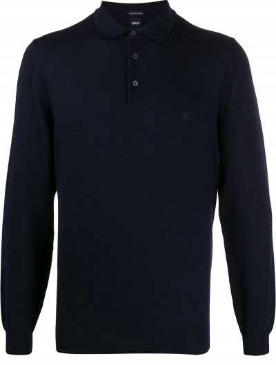 BOSS 'BONO-L' POLO SHIRT