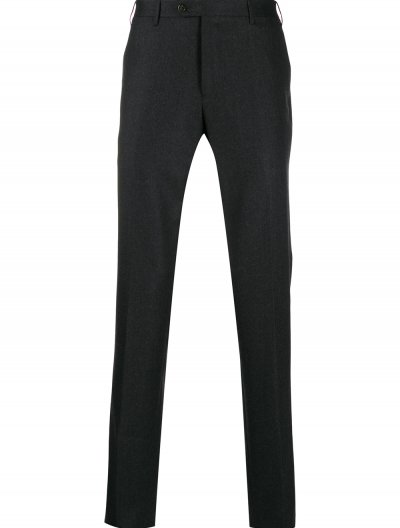 CORNELIANI SUPER 120 WOOL PANTS
