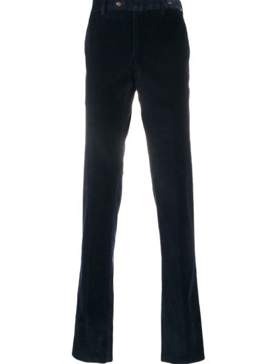 PT01 SLIM CORDUROY COTTON PANTS