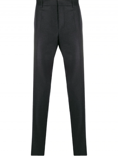BOSS 'GIRO5' WOOL PANTS