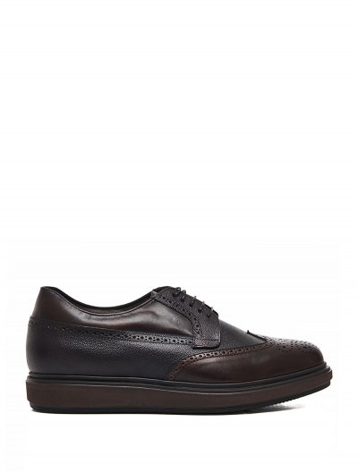 BARRETT BROGUES SHOES