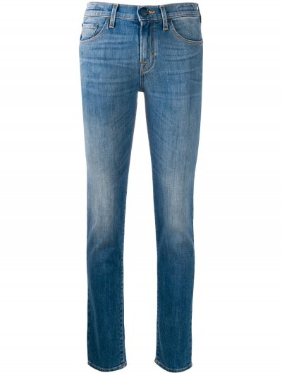 JACOB COHEN 'KIMBERLY' SLIM JEANS FOR WOMEN