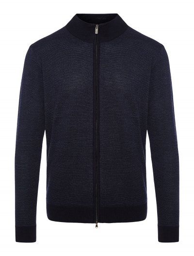 PRIVATI FIRENZE WOOL CARDIGAN