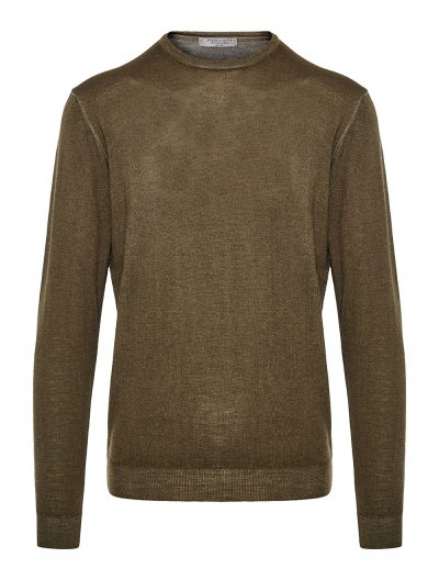 PRIVATI FIRENZE WOOL KNITWEAR