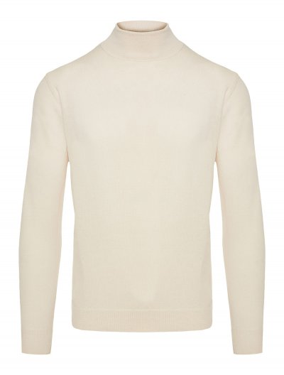 PRIVATI FIRENZE ROLLNECK SWEATER
