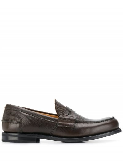 CHURCH'S 'PEMBREY' LOAFERS