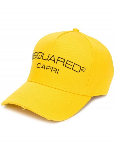 DSQUARED2 CAP-HAT