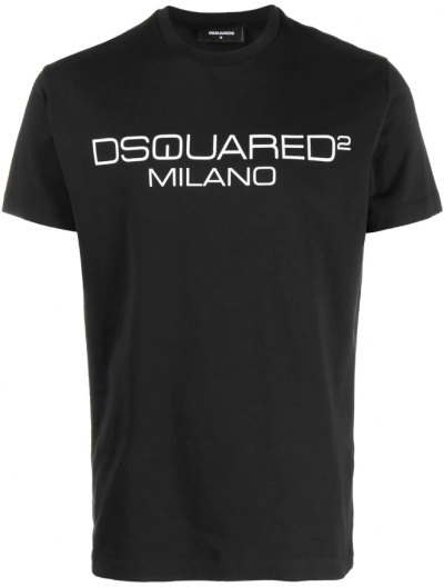 DSQUARED2 'MILANO' T-SHIRT