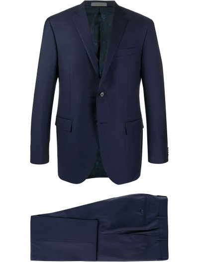 CORNELIANI SUPER 130 SUIT