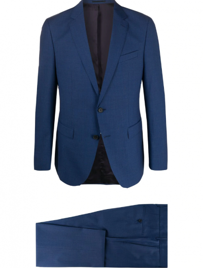 BOSS 'NOVAN6/BEN2' SLIM FIT SUIT