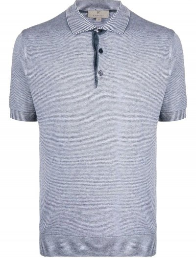 CANALI POLO ΜΠΛΟΥΖΑ