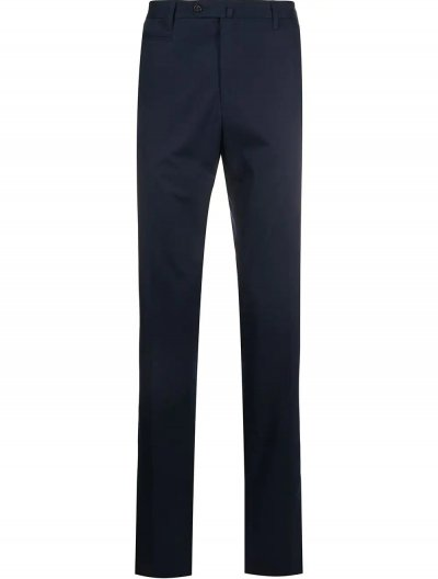CORNELIANI COTTON PANTS