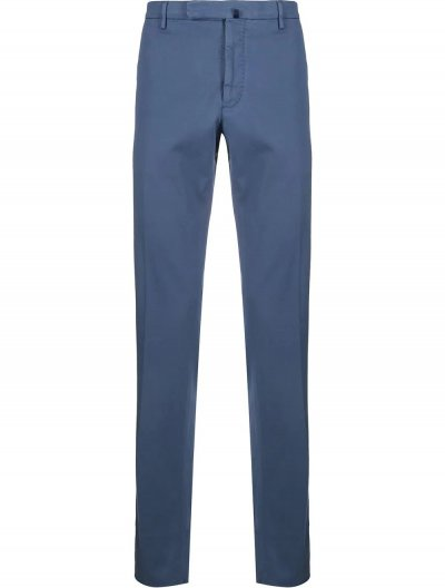 INCOTEX SLIM TROUSERS