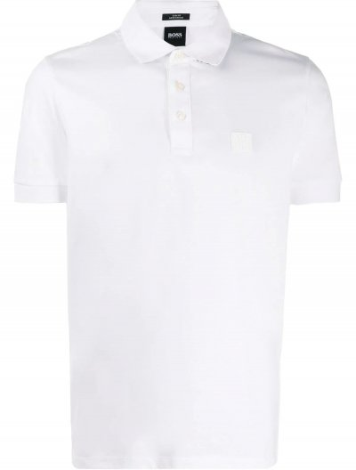 BOSS 'PENROSE24'  POLO SHIRT