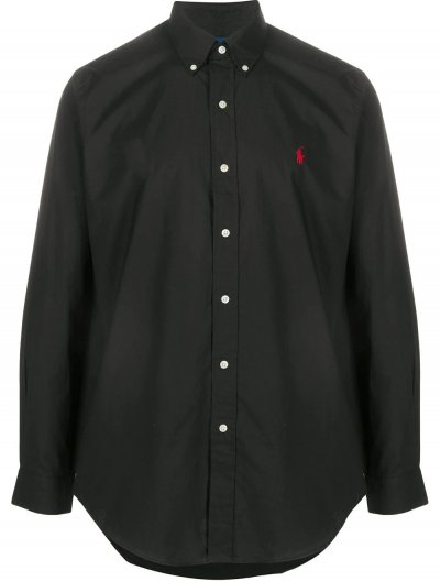 POLO RALPH LAUREN STRETCH SHIRT