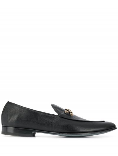 BARRETT SLIP-ON LOAFERS