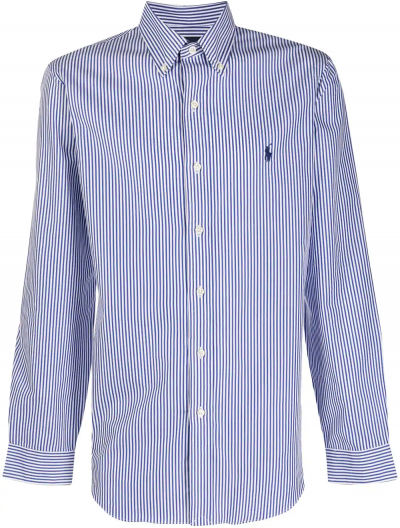 POLO RALPH LAUREN STRETCH STRIPED SHIRT