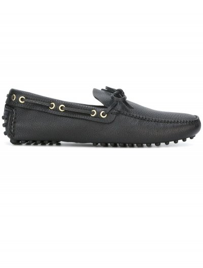 CAR SHOE ΔΕΡΜΑΤΙΝΑ LOAFERS