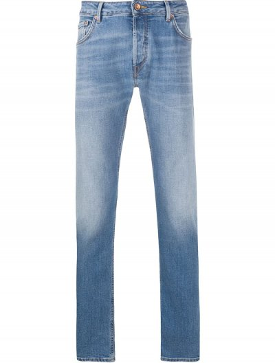 HAND PICKED 'RAVELLO' JEANS