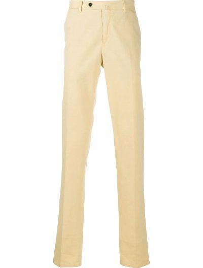 PT TORINO COTTON SLIM PANTS