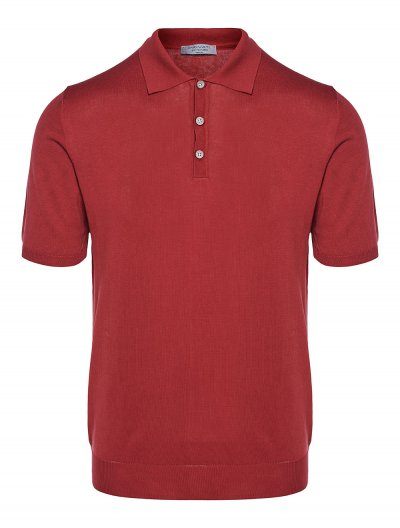 PRIVATI FIRENZE POLO SHIRT