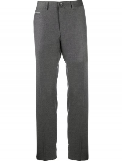 BOSS 'WILHELM5' WOOL PANTS