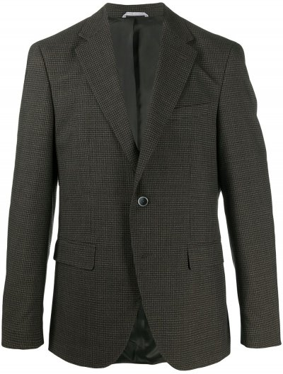BOSS 'JAWEN1' COTTON/WOOL BLAZER